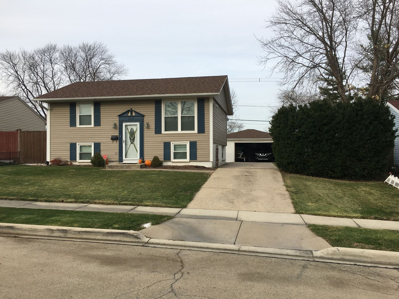 Photo of 310 HEALY Avenue, Romeoville, IL 60446 (MLS # 10987107)