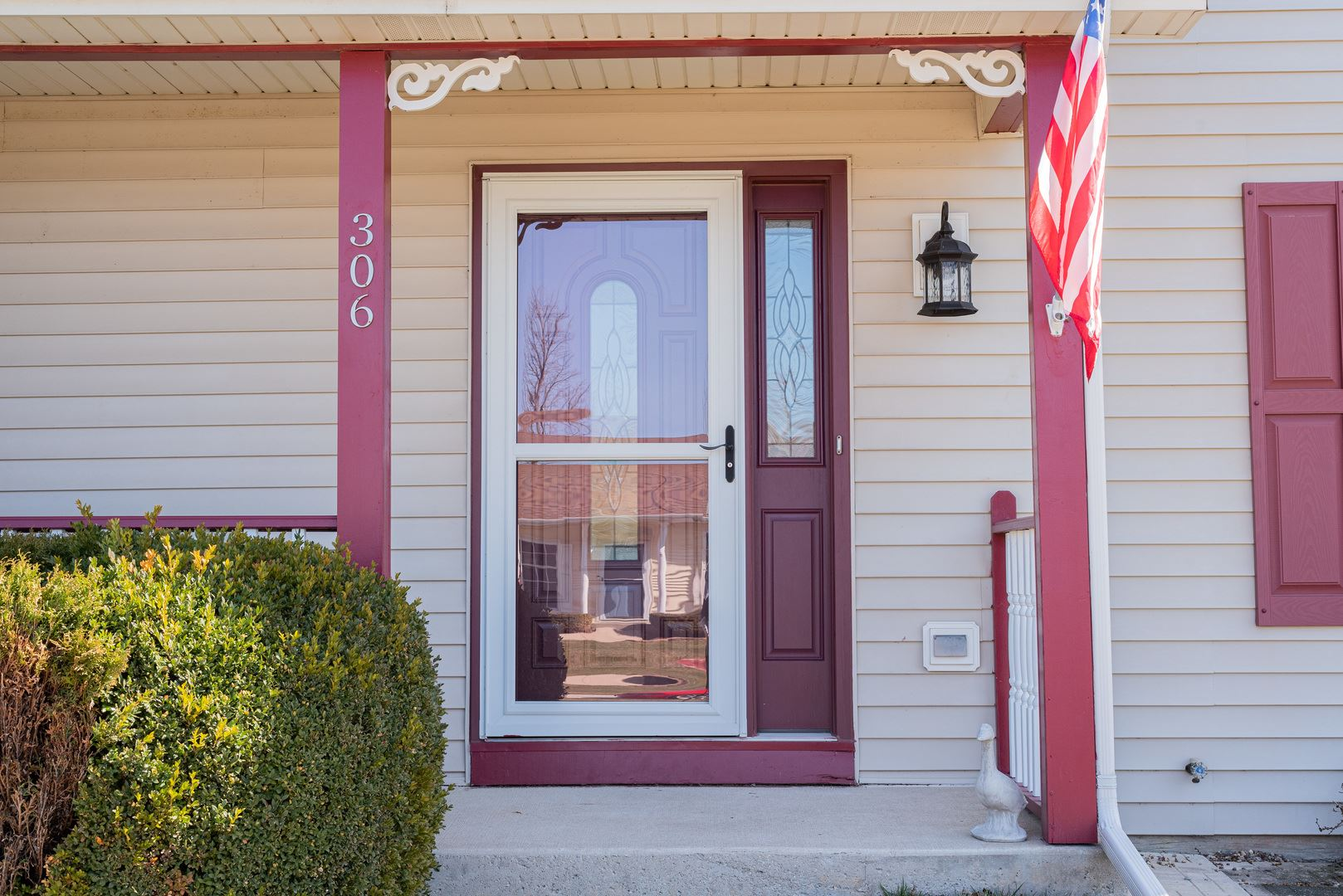 Photo of 306 Glen Mor Drive, Shorewood, IL 60404 (MLS # 11027107)