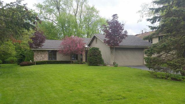 2425 Lake Avenue, Lakewood, IL 60014 - #: 11203107