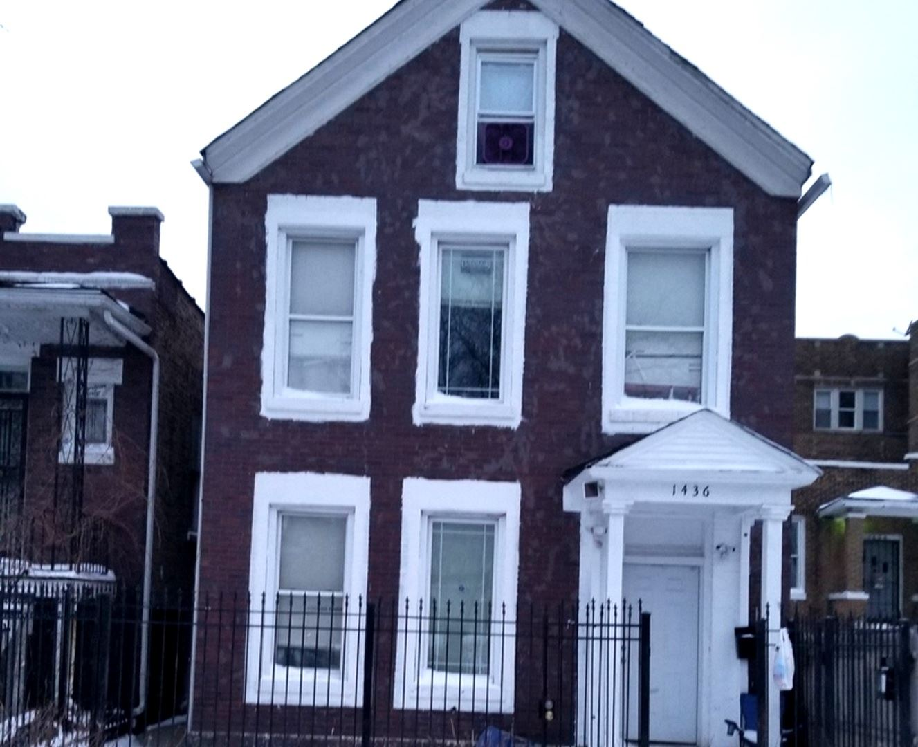 1436 S KENNETH Avenue, Chicago, IL 60623 - #: 11224107