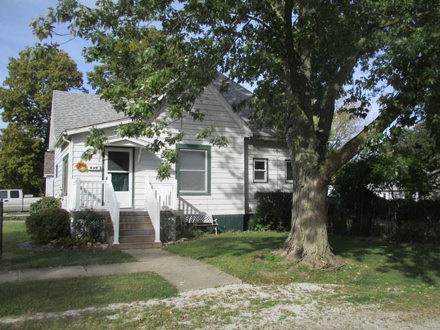 402 E Elm Street, Villa Grove, IL 61956 - #: 10553108