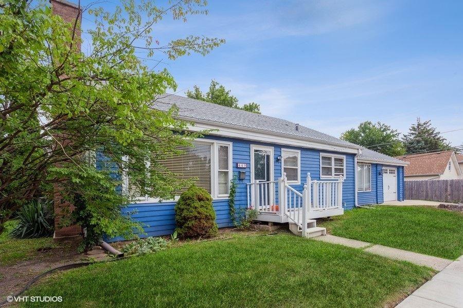 449 S Brainard Avenue, La Grange, IL 60525 - #: 11190108