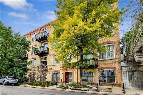 Photo of 1740 N Maplewood Avenue #312, Chicago, IL 60647 (MLS # 10877109)