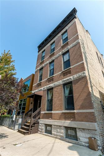 Photo of 1615 N Wood Street, Chicago, IL 60622 (MLS # 11203109)