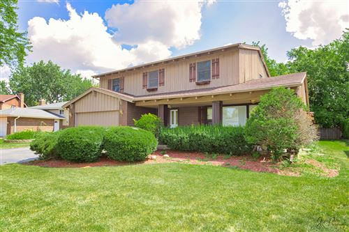 Photo of 749 Brentwood Drive, Bensenville, IL 60106 (MLS # 11225109)