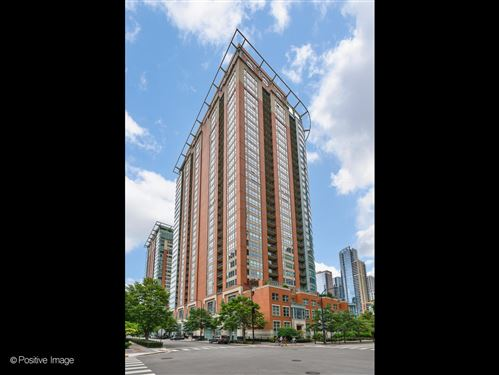 Photo of 415 E North Water Street #2704, Chicago, IL 60611 (MLS # 11249109)