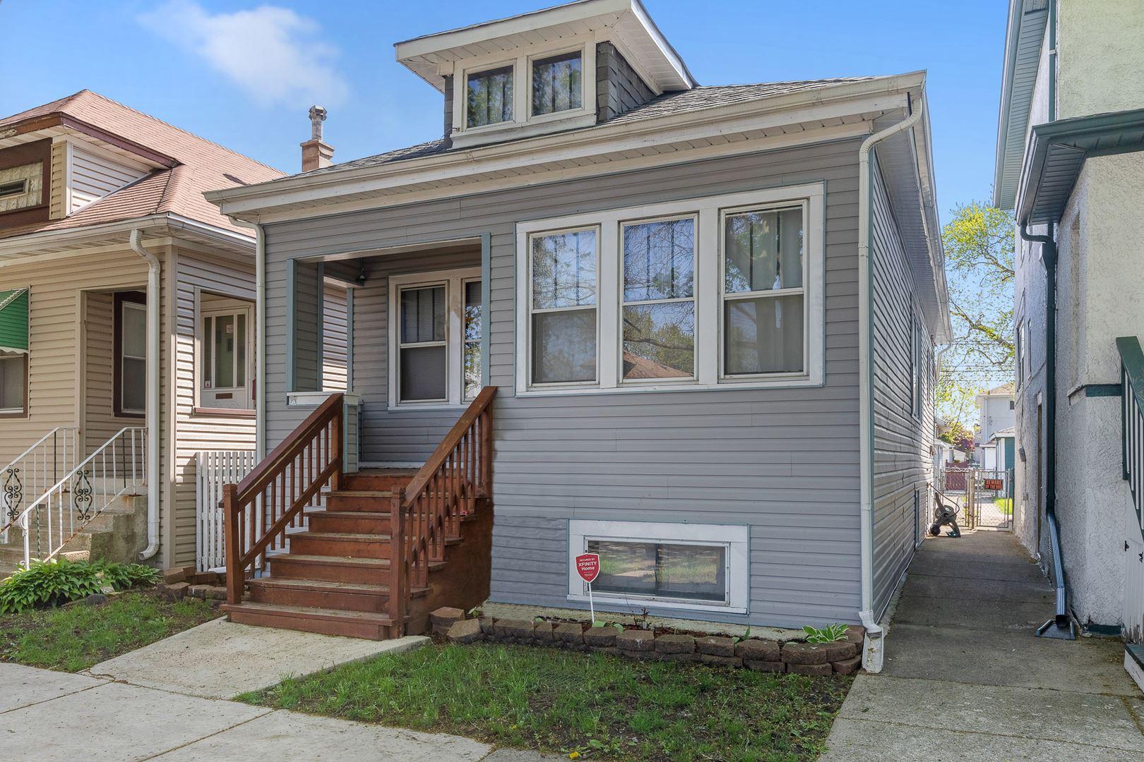 1421 Gunderson Avenue, Berwyn, IL 60402 - #: 10715109