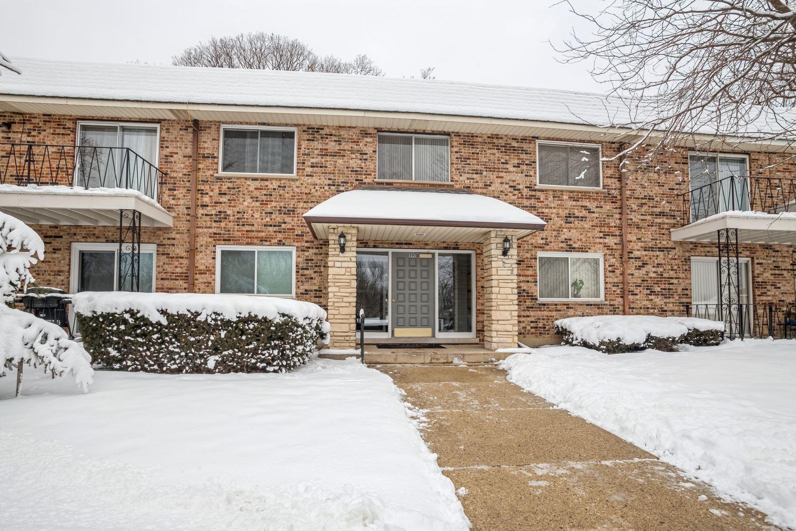 191 HILLCREST Terrace #2E, Bloomingdale, IL 60108 - #: 11004109