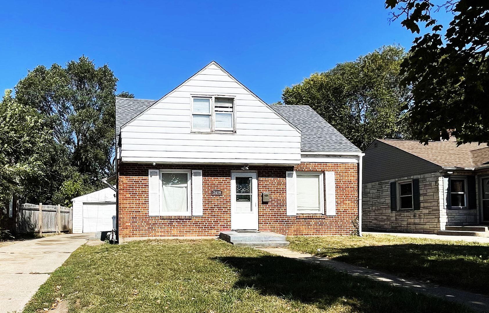 2619 Custer Avenue, Rockford, IL 61101 - #: 11215109