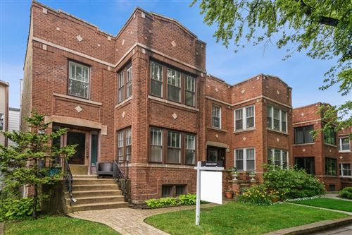 Photo of 4204 N Bell Avenue, Chicago, IL 60618 (MLS # 10737110)