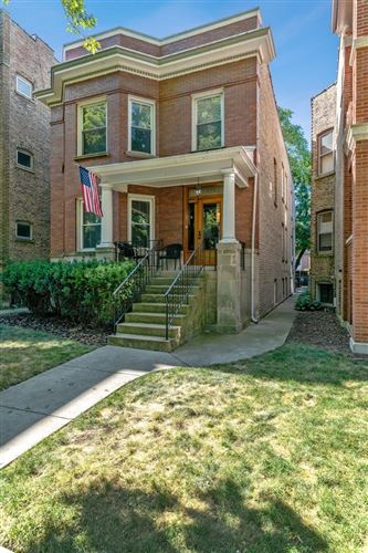 Photo of 1333 W THORNDALE Avenue, Chicago, IL 60660 (MLS # 10746110)