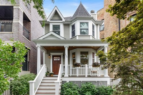 Photo of 1469 W Summerdale Avenue, Chicago, IL 60640 (MLS # 10853110)