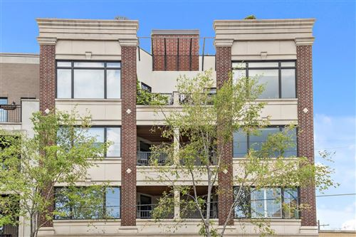 Photo of 3512 N SOUTHPORT Avenue #4, Chicago, IL 60657 (MLS # 11134110)
