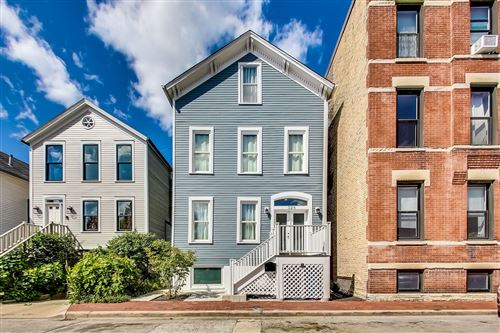 Photo of 328 W Willow Street, Chicago, IL 60614 (MLS # 11135110)