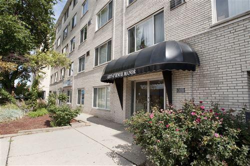 Photo of 1227 S Harlem Avenue #506, Berwyn, IL 60402 (MLS # 11231110)