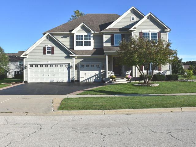 337 Buffalo Drive, Elgin, IL 60124 - #: 10641110