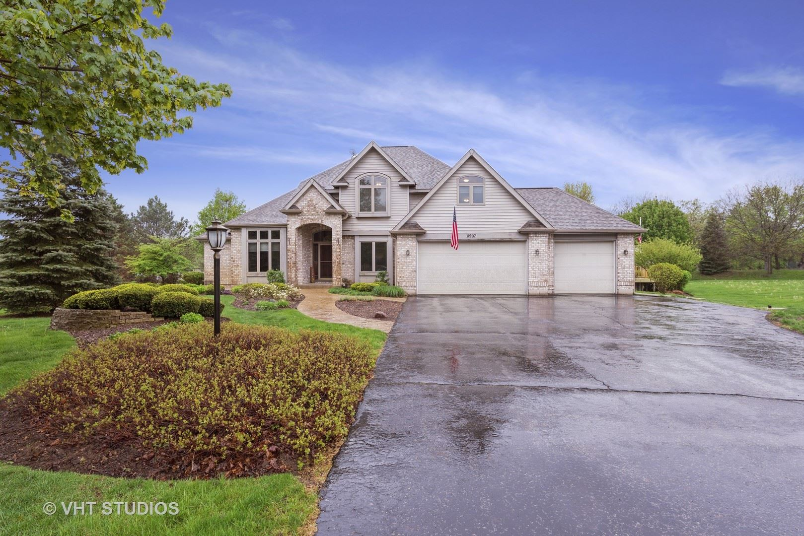 8907 Pater Court, Spring Grove, IL 60081 - #: 11052110