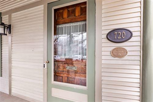 Tiny photo for 720 Michigan Avenue, Evanston, IL 60202 (MLS # 10959111)