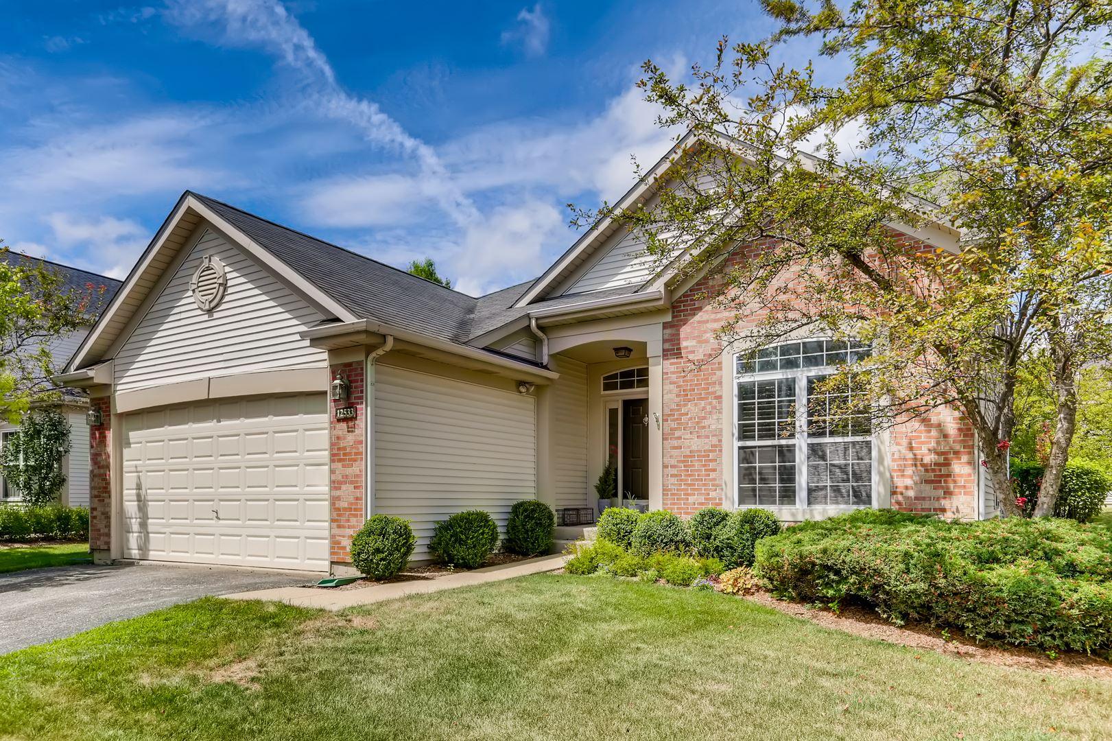 12533 Meadow Circle, Lake Bluff, IL 60044 - #: 10804111