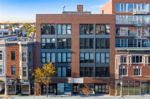 1964 N Milwaukee Avenue#303,芝加哥,IL 60647(MLS#10989112)的照片