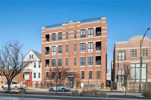 Photo of 2663 N Ashland Avenue #1N, Chicago, IL 60614 (MLS # 11161112)