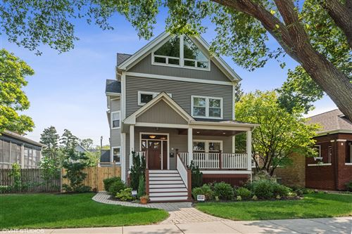 Photo of 4237 N Lowell Avenue, Chicago, IL 60641 (MLS # 11220112)