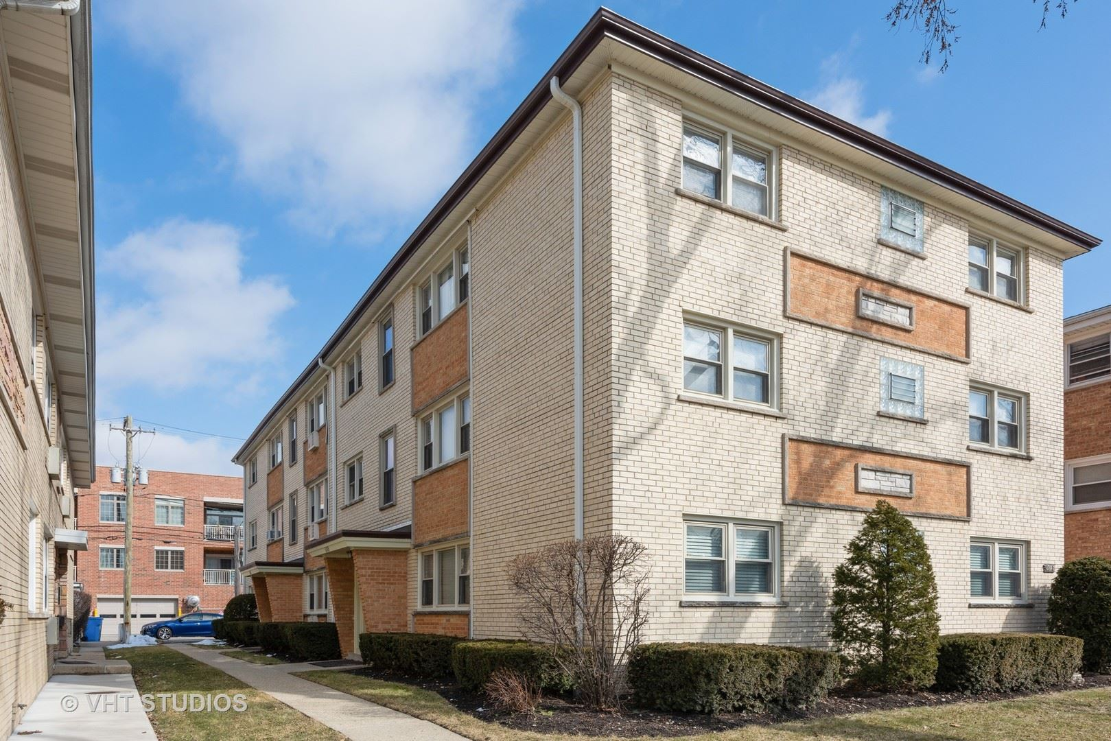6769 N Olmsted Avenue #1S, Chicago, IL 60631 - #: 10640112