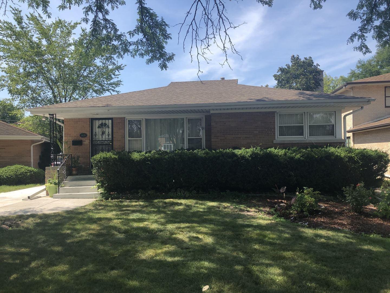1429 W Talcott Road, Park Ridge, IL 60068 - #: 10659112