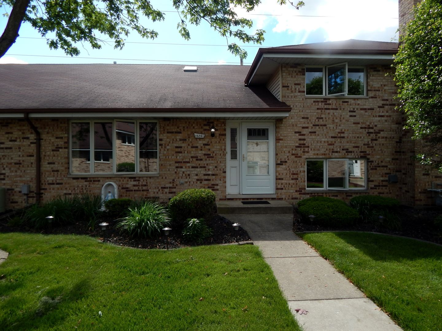 15261 S 74TH Court #40, Orland Park, IL 60462 - #: 10731112