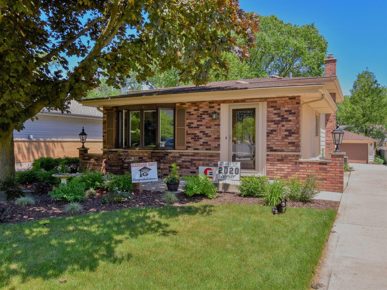432 W Woodland Avenue, Lombard, IL 60148 - #: 10745112