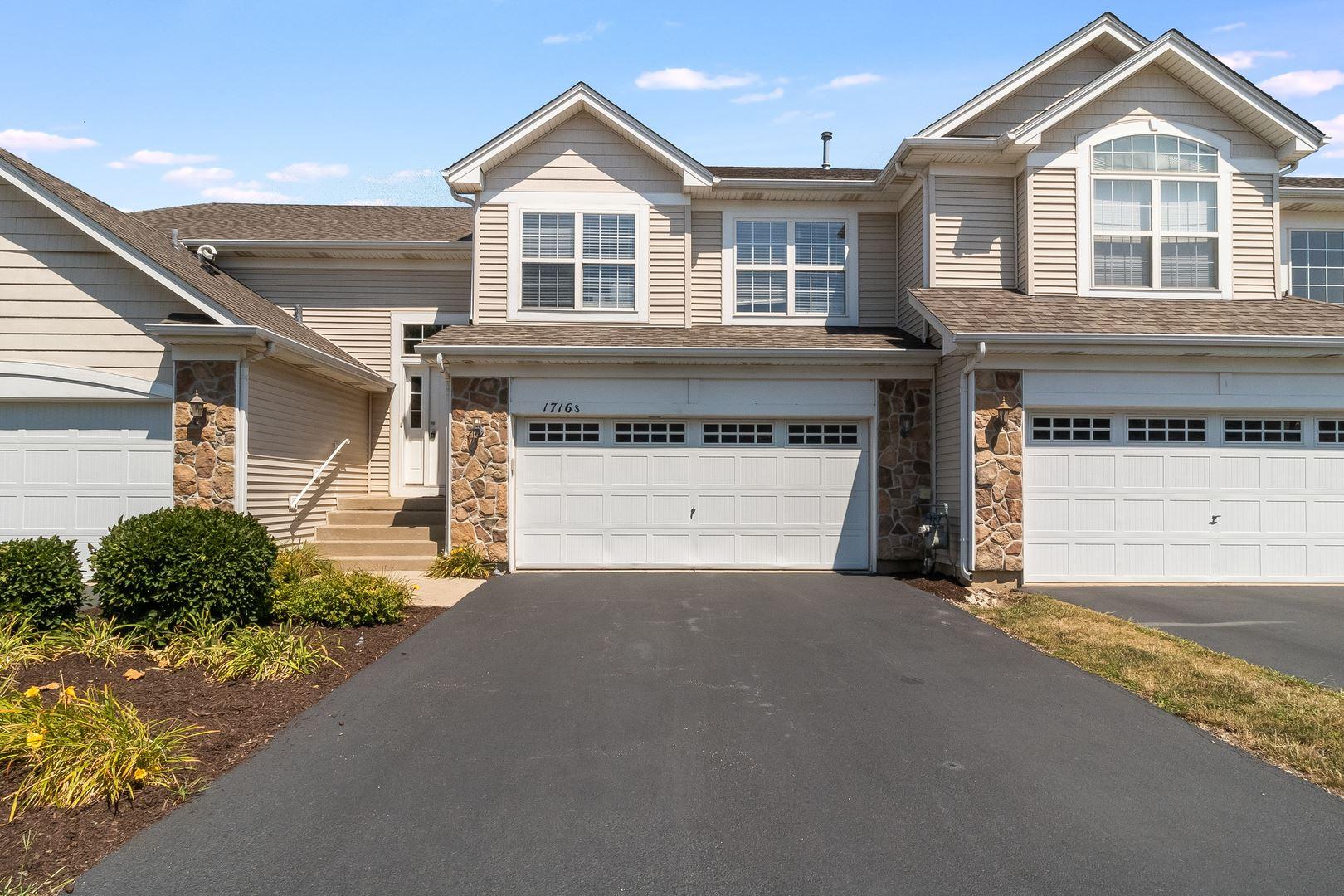 Photo of 1716 Fieldstone Drive S, Shorewood, IL 60404 (MLS # 10861112)