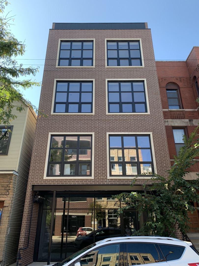 2930 N Lincoln Avenue #2, Chicago, IL 60657 - #: 11014112