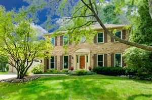 Tiny photo for 1531 Welton Court, NAPERVILLE, IL 60565 (MLS # 10498113)