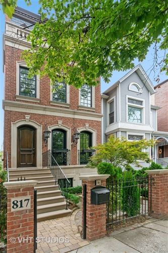 Photo of 817 W Wrightwood Avenue, Chicago, IL 60614 (MLS # 10742113)