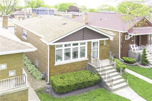 Photo of 5135 S Natoma Avenue, Chicago, IL 60638 (MLS # 11081113)