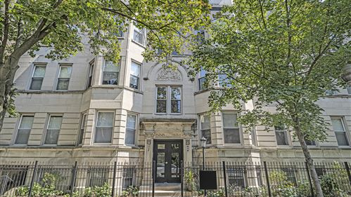 Photo of 3747 N Fremont Street #1, Chicago, IL 60613 (MLS # 11225113)