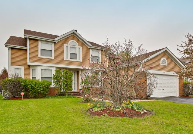 2214 Miramar Lane, Buffalo Grove, IL 60089 - #: 10371113