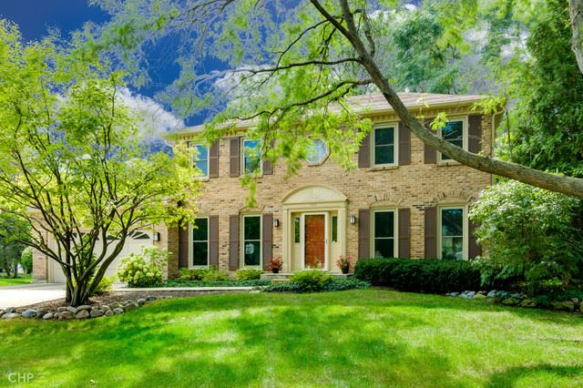 Photo for 1531 Welton Court, NAPERVILLE, IL 60565 (MLS # 10498113)