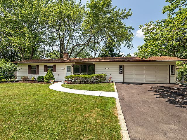 336 Greenwood Road, Glenview, IL 60025 - #: 10509113