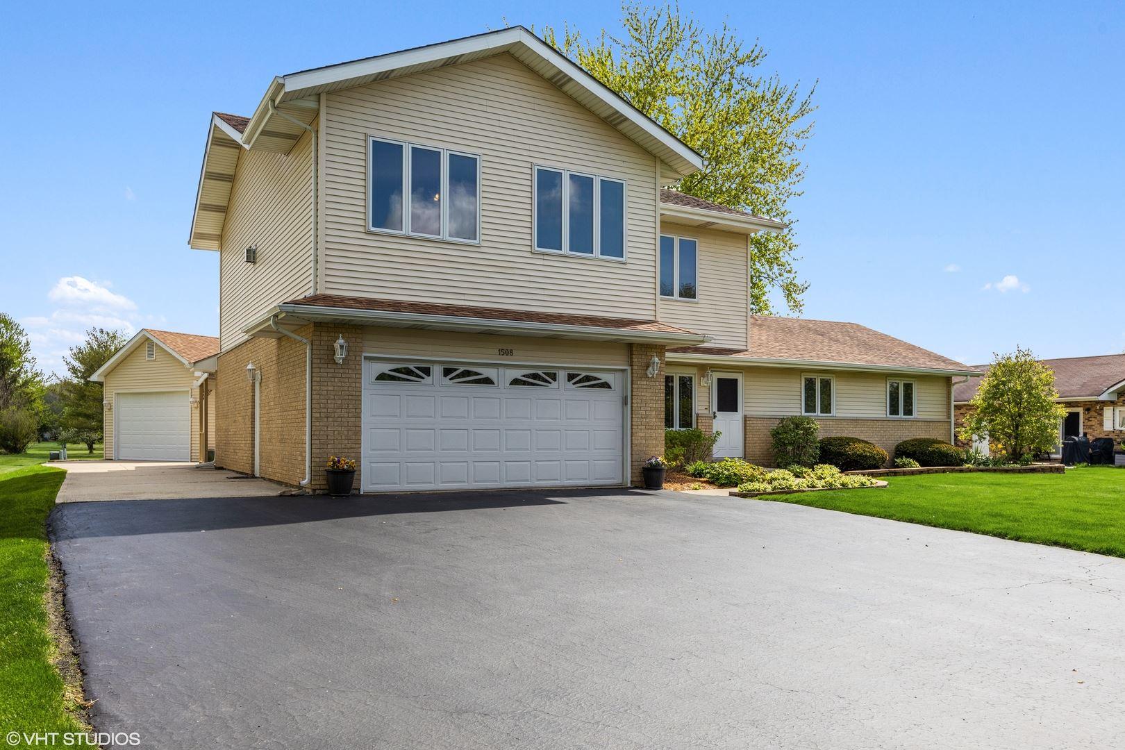 1508 Illini Drive, New Lenox, IL 60451 - #: 10623113