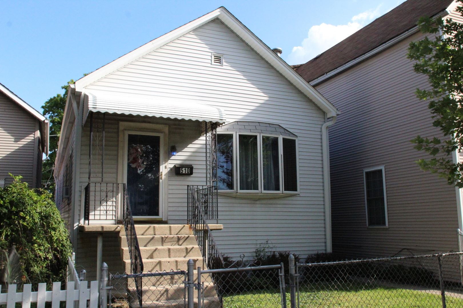 510 W 45th Place, Chicago, IL 60609 - #: 10725113