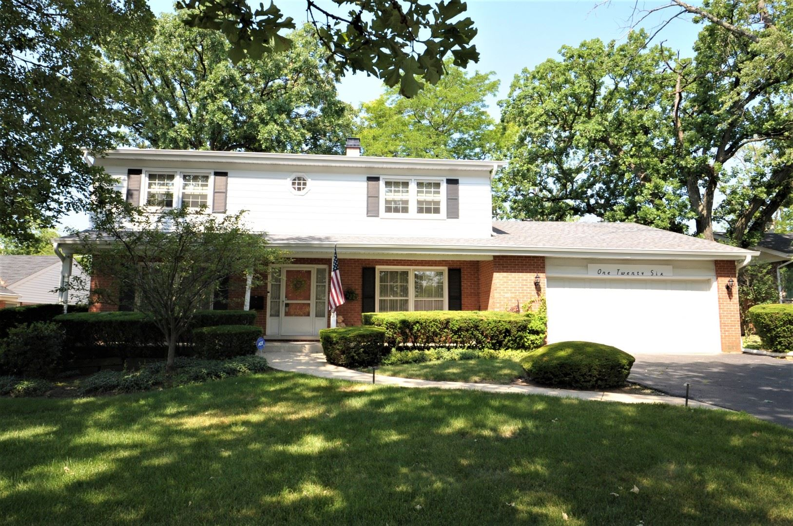 126 S Maple Avenue, Hillside, IL 60162 - #: 10772113
