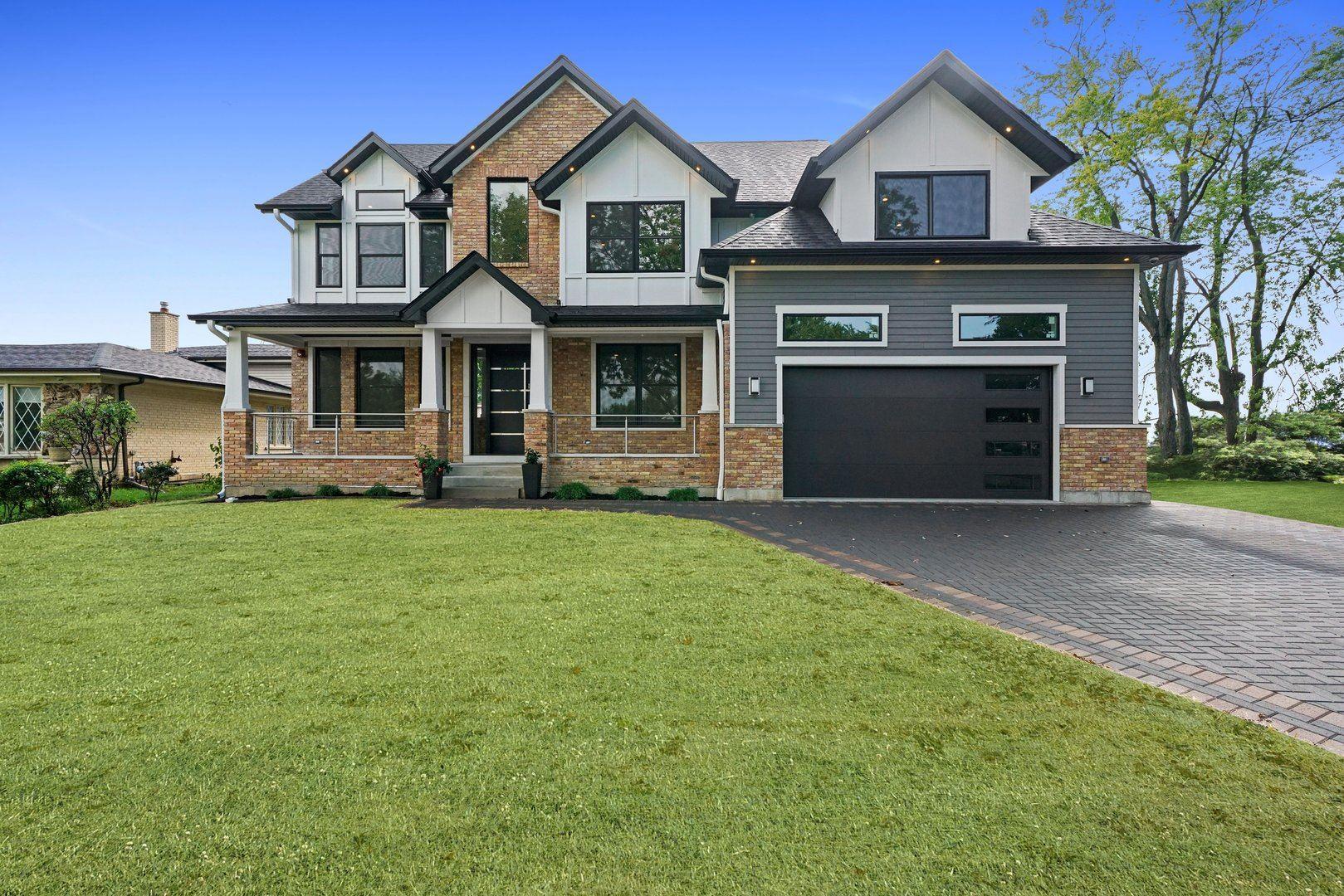 1303 Ardyce Lane, Mount Prospect, IL 60056 - #: 11228113