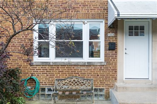 Photo of 7211 W Balmoral Avenue, Chicago, IL 60656 (MLS # 10778114)