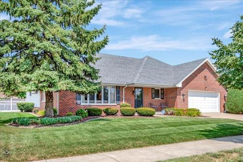 Photo of 10702 ANDREA Drive, Orland Park, IL 60467 (MLS # 10812114)