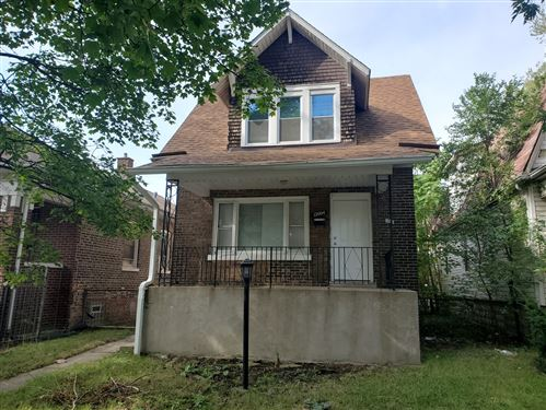 Photo of 12004 S Perry Avenue, Chicago, IL 60628 (MLS # 11246114)