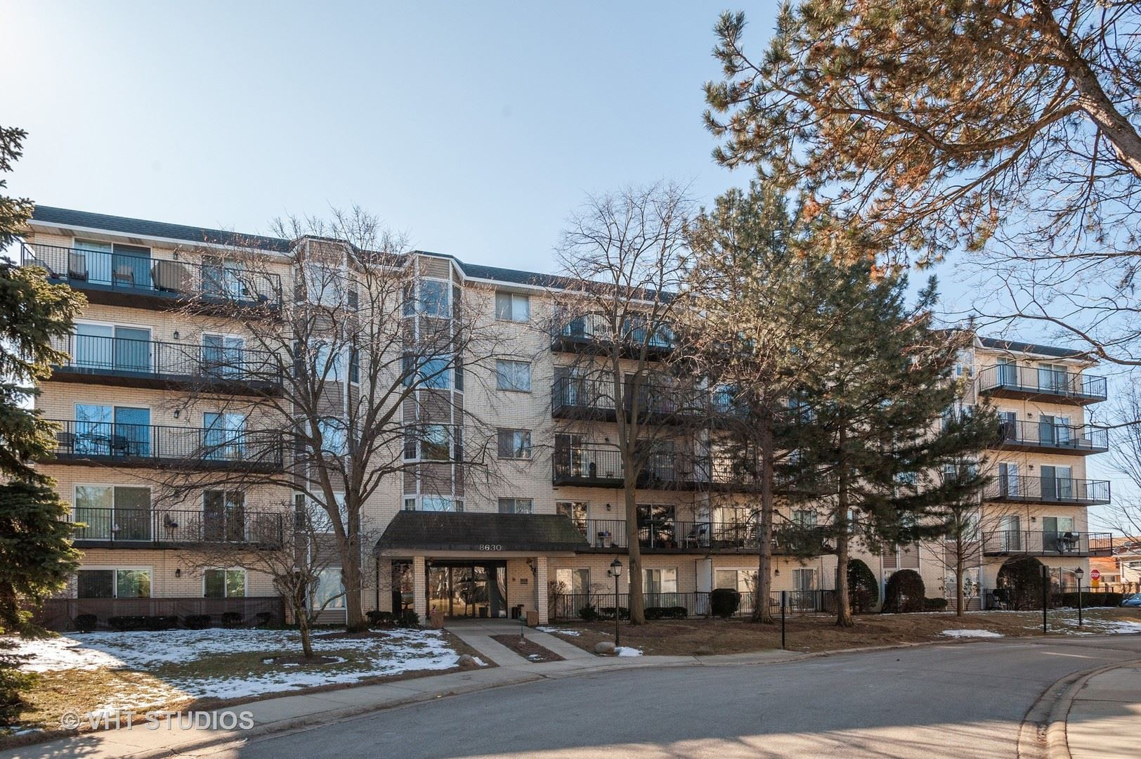 8630 Waukegan Road #118, Morton Grove, IL 60053 - #: 10666114