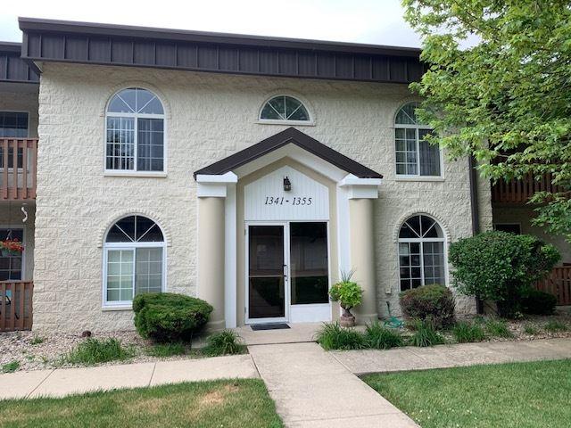 1343 Mesa Drive #1343, Joliet, IL 60435 - #: 10764114