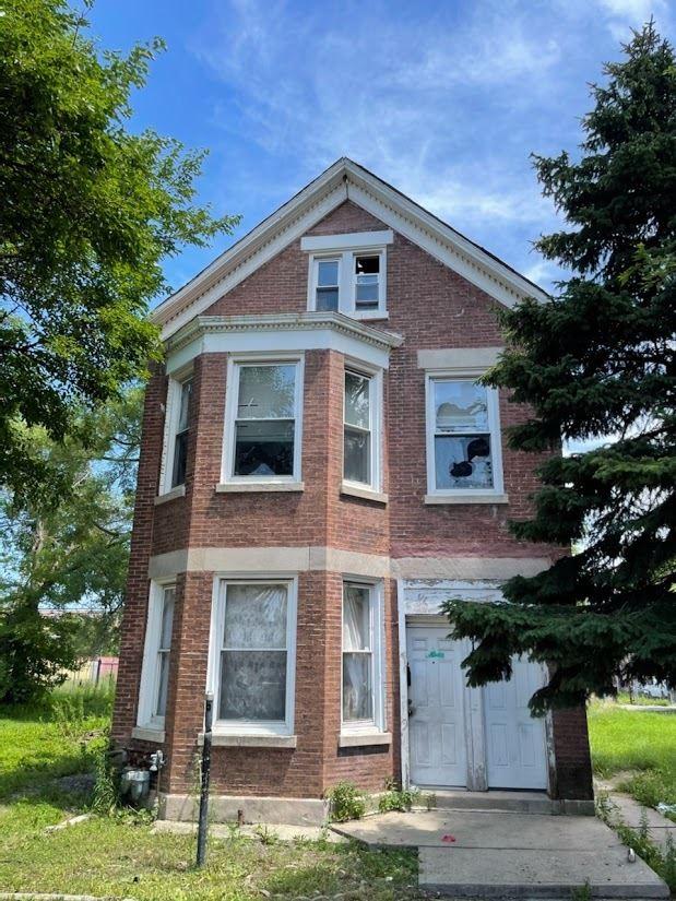 1417 S KOMENSKY Avenue, Chicago, IL 60623 - #: 11255114