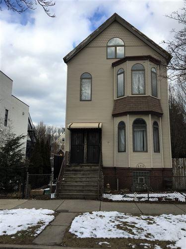 Photo of 1512 W George Street, Chicago, IL 60657 (MLS # 10643115)